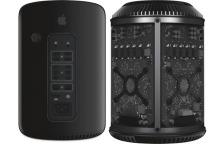Mac Pro 2016